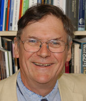 Dr. Tim HUNT