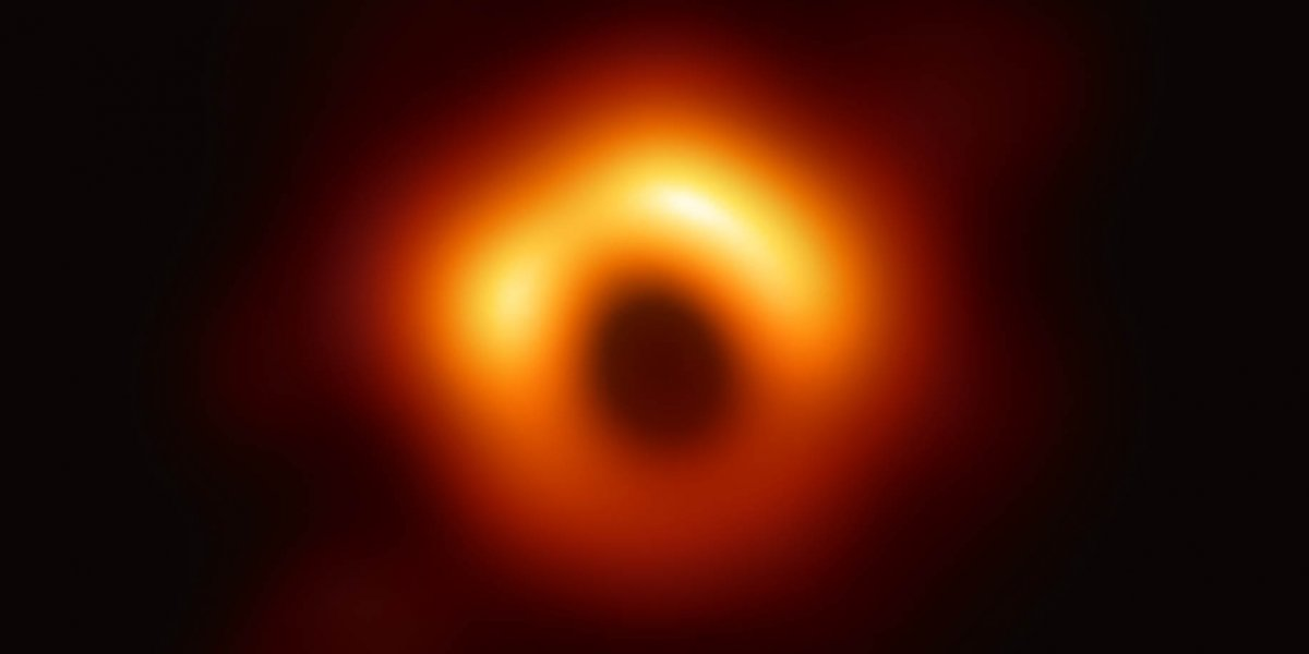 EU-funded scientists unveil first ever image of a black hole | ERC