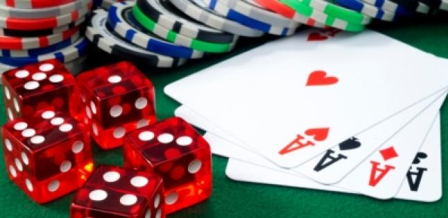 Turning the tables on gambling plane in casino royale