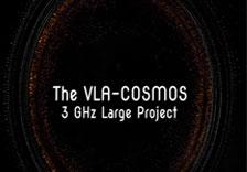 The VLA-COSMOS 3 GHz Large Project