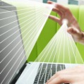 Tactile Displays of the Future to feel information